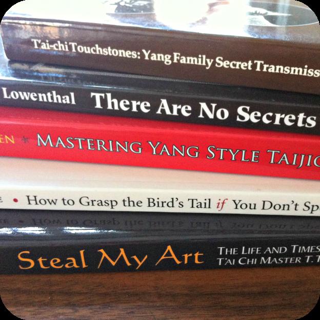 best Tai Chi books