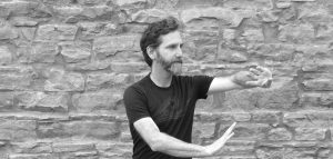 Tai Chi blogger Scott P. Phillipps from Weakness with a Twist