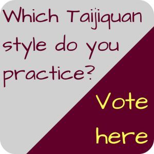 Taijiquan Styles survey by Qialance