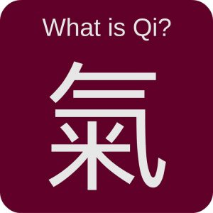 What is Qi answered with quotes by Qialance