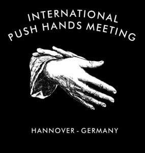 International Push Hands Meeting Hannover: Logo