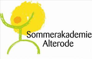 Logo der Sommerakadmie Altenrode