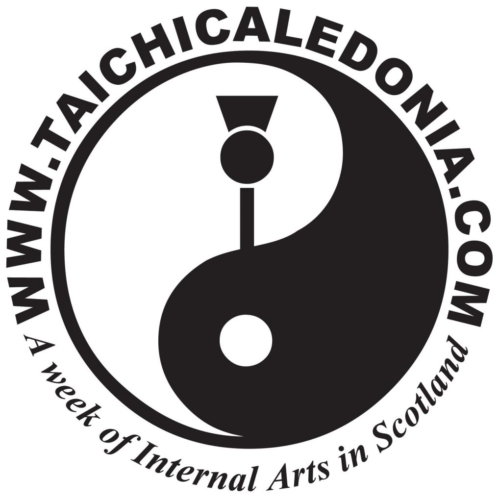 Logo of Tai Chi Caledonia Event