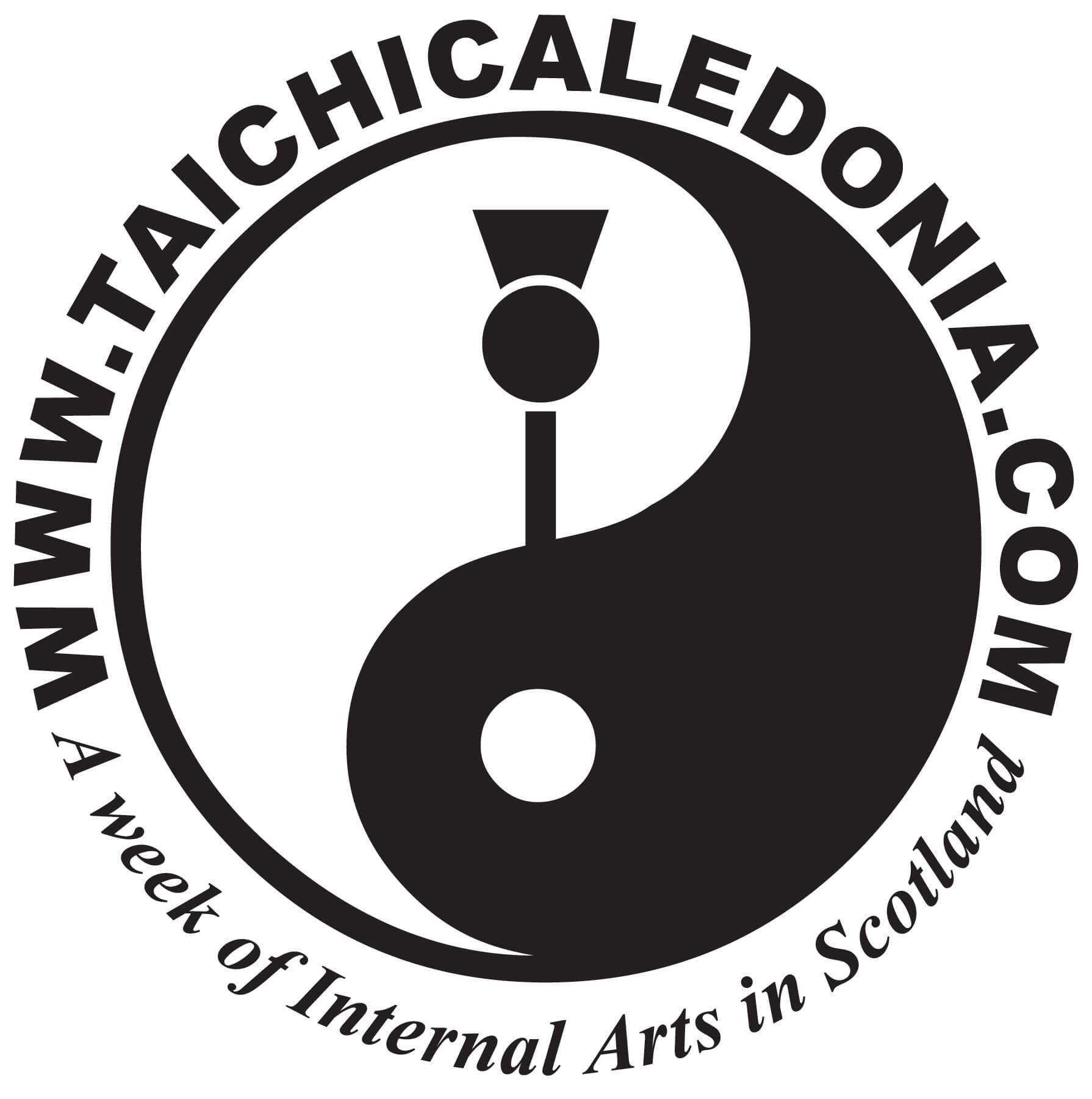 Logo of Tai Chi Caledonia Event