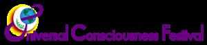 Logo of the Universal Consciousness Festival