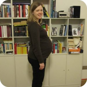 Qialance blogger Angelika - Qi Gong and Tai Chi during pregnancy