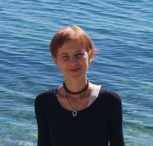 Smiljana Golja - interview with a Qi Gong woman