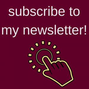 Qialance newsletter - subscribe